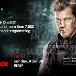 WWEの動画配信サービスWWEネットワークに加入。睡眠不足になりそうなくらいコンテンツが多い