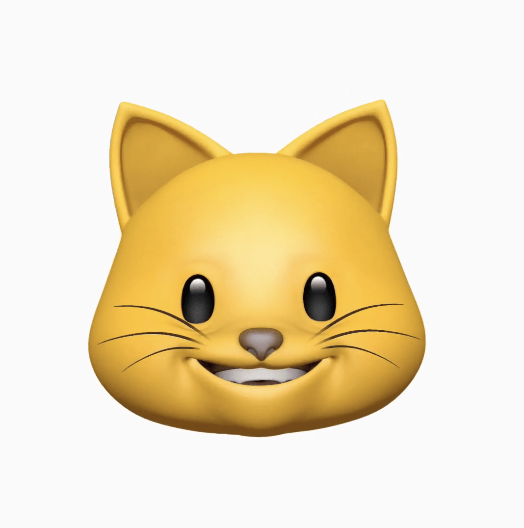 Animoji sample