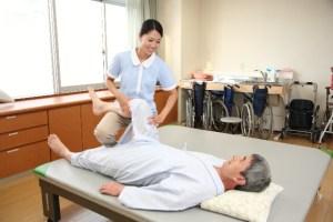 変形性膝関節のリハビリ