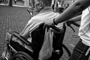 高齢者問題