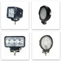 LED Auxiliary Lighting