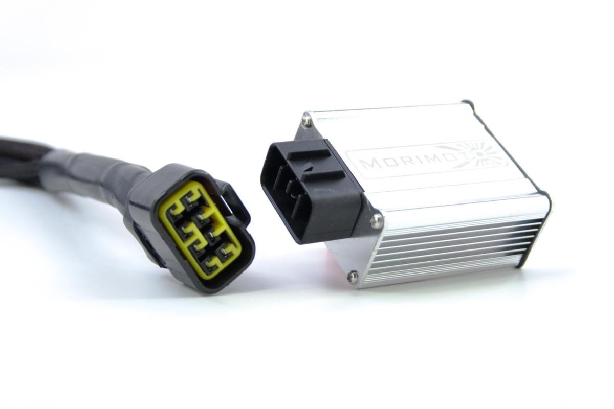 hi lo hid 9007 wiring harness morimoto 9004 9007 bi xenon wiring harness hid kit pros  9004 9007 bi xenon wiring harness