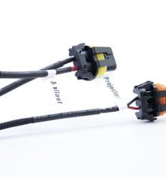 morimoto h4 9003 hi lo bi xenon wiring harness [ 1200 x 800 Pixel ]