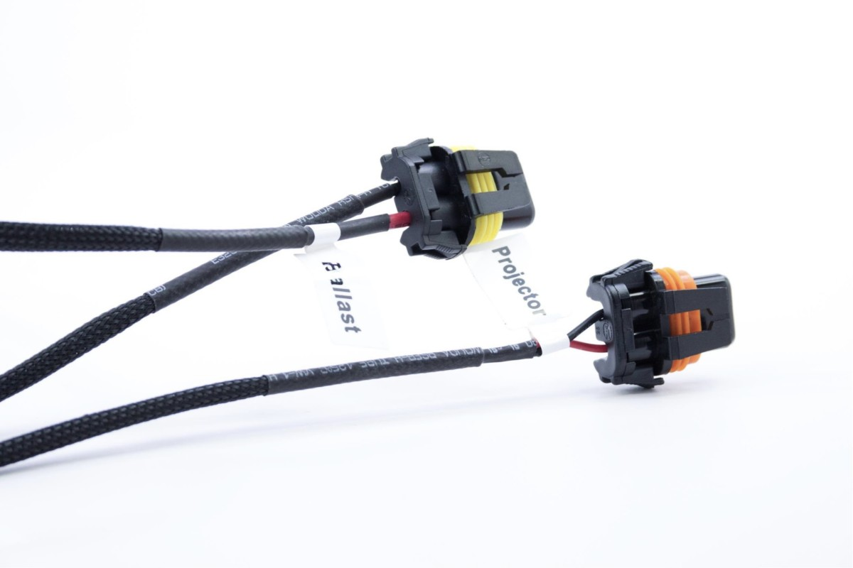 hight resolution of morimoto h4 9003 hi lo bi xenon wiring harness