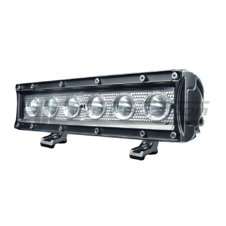 medium resolution of totron 10 sr series led light bar