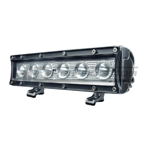 small resolution of totron 10 sr series led light bar