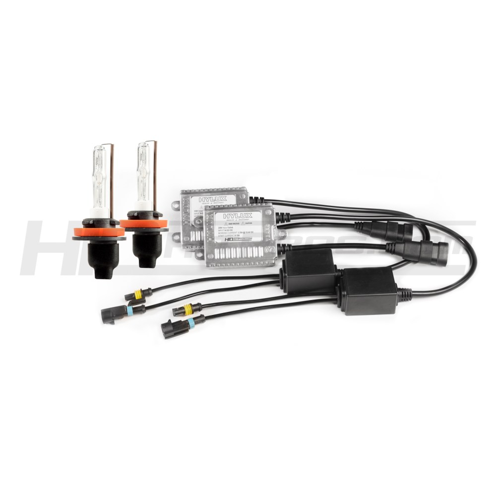 medium resolution of 2012 2017 hyundai veloster hylux low beam hid kit
