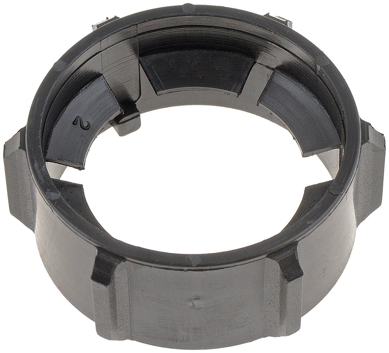 9004 9007 Headlight Bulb Retainer Ring | HID Kit Pros