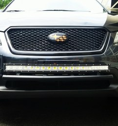 totron 30 srx series curved led light bar  [ 1931 x 1424 Pixel ]