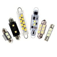 Festoon LED Bulbs