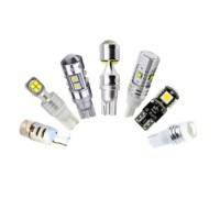 T10/194 & T15/921 Wedge Base LED Bulbs