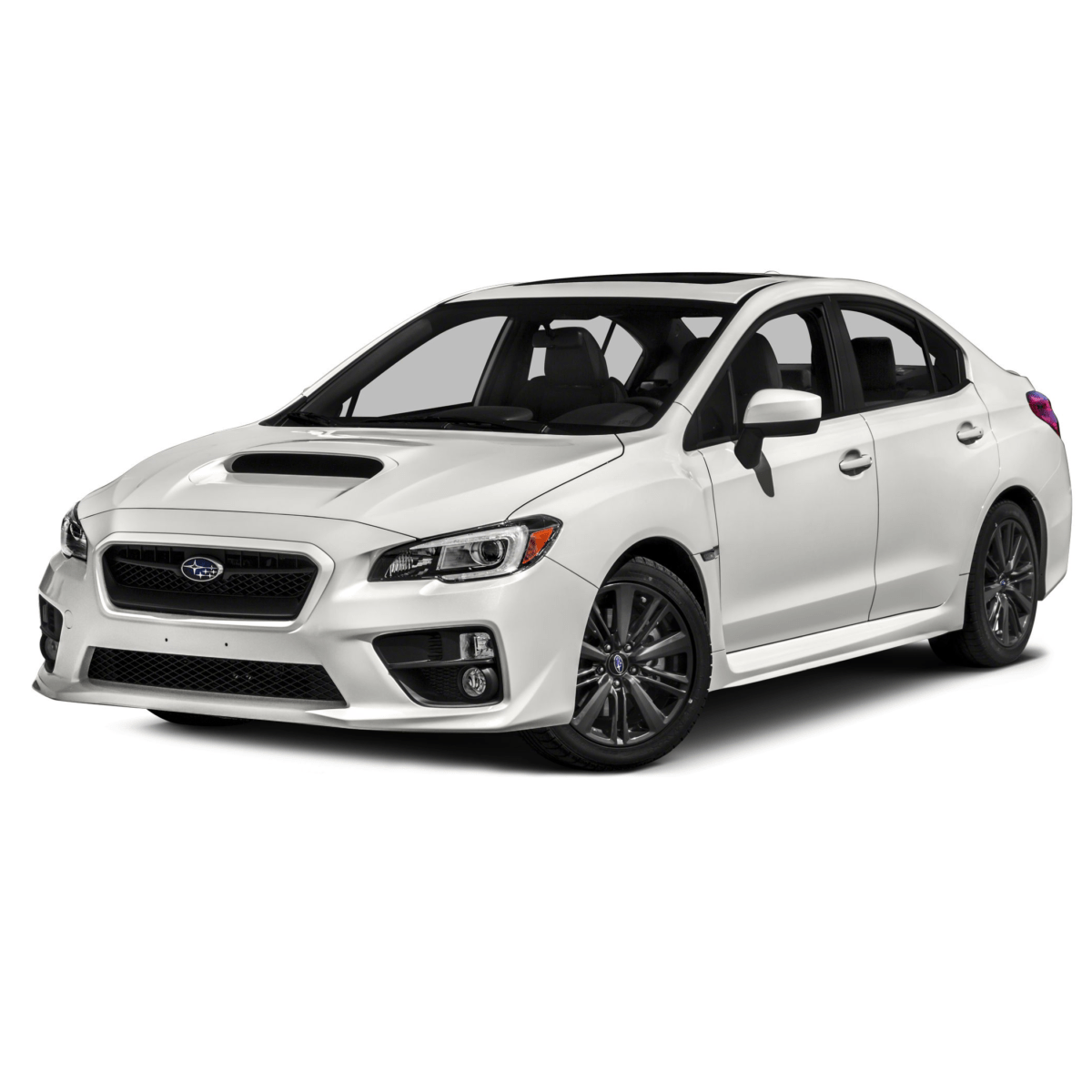 2015 2019 subaru impreza wrx sti led interior lights