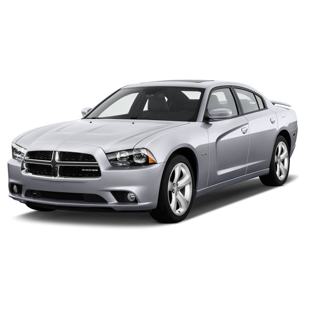 2011 2019 Dodge Charger | LED Interior Lighting Package