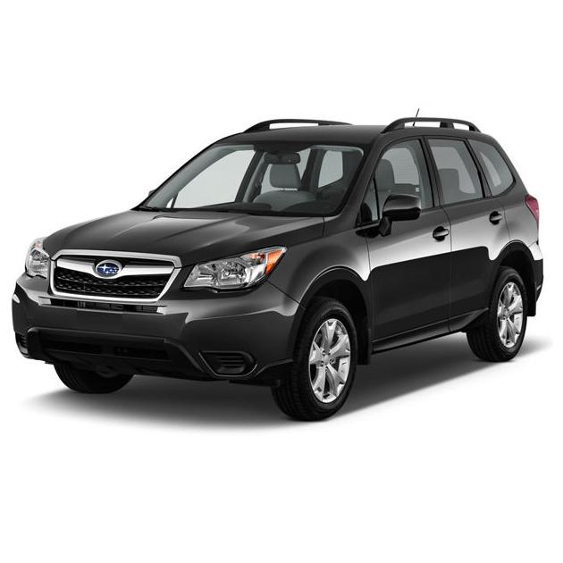 2019 Subaru Forester Led Fog Lights