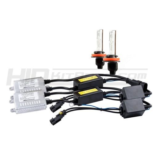 small resolution of 2009 2019 hyundai santa fe hylux low beam hid kit
