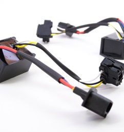 jw speaker jeep anti flicker adapter harness h13 u003eh4 hid kit pros hid wiring harness diagram h4 jk wiring harness [ 2500 x 1667 Pixel ]