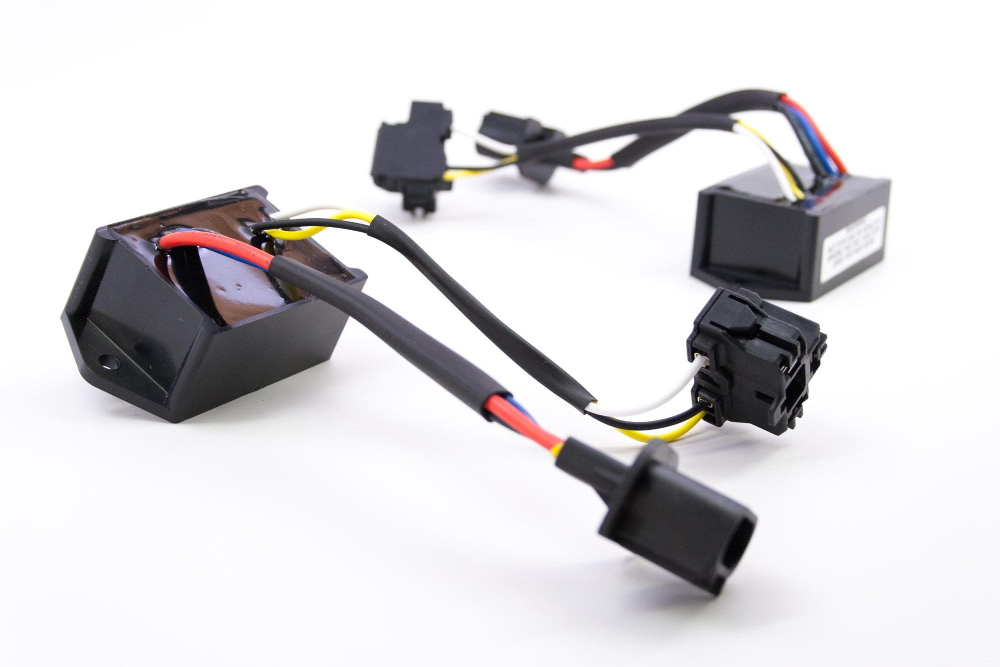hight resolution of jw speaker jeep anti flicker adapter harness h13 u003eh4 hid kit pros hid wiring harness diagram h4 jk wiring harness