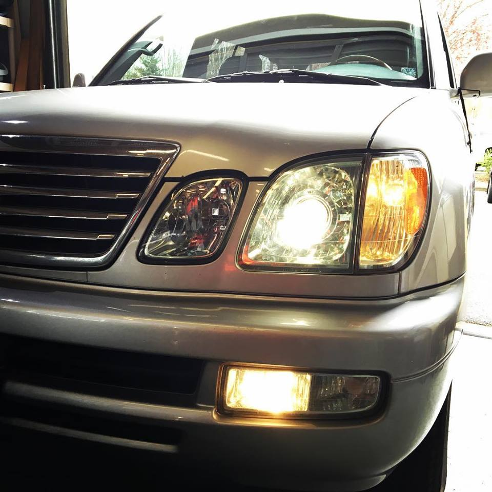 medium resolution of 1999 2007 lexus lx470