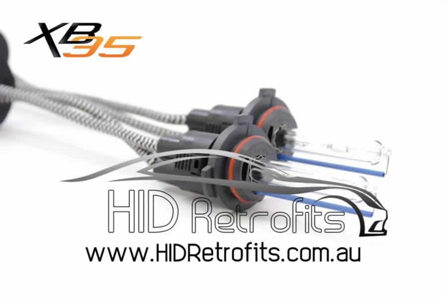 HID Systems : 9006: Morimoto Elite HID System