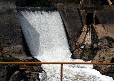 Estudio de Gestión de Riesgo del Sistema Puente Mulas, del Acueducto Metropolitano de AyA