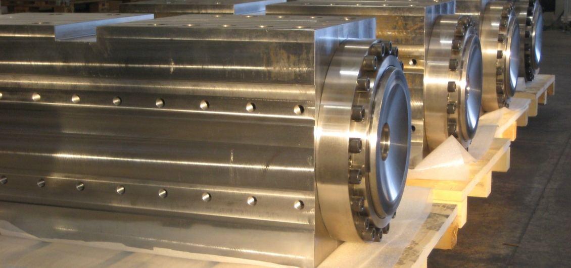 industrial hydraulic cylinders, hydraulic cylinder for industrial sector 17