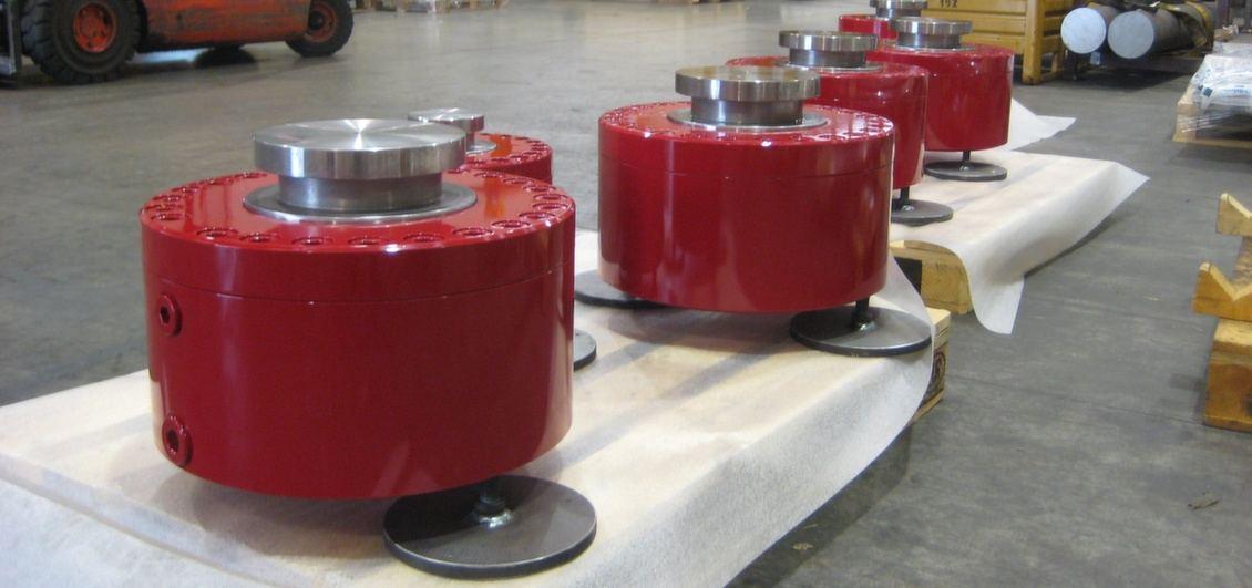 industrial hydraulic cylinders, hydraulic cylinder for industrial sector 15