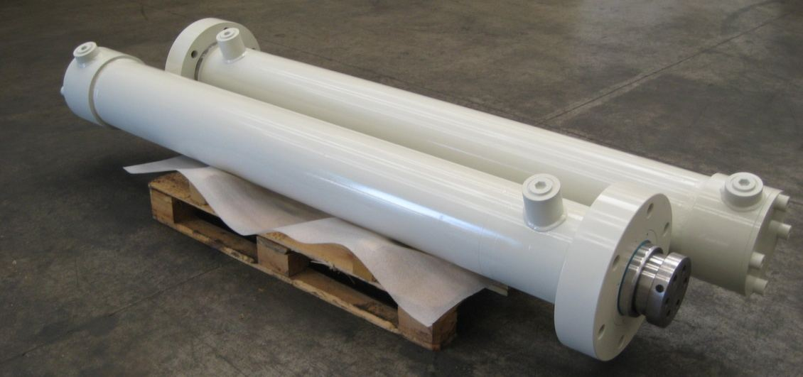 industrial hydraulic cylinders, hydraulic cylinder for industrial sector 13