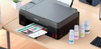 cara-print-test-page