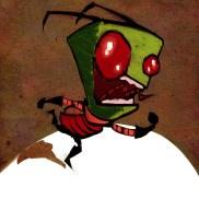 Invader ZIM 2