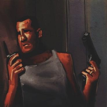 John McClane 1-3