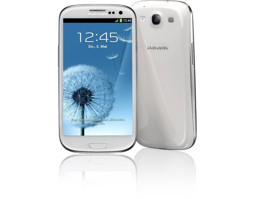Samung Galaxy S3