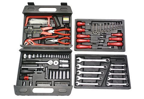 Werkzeugkoffer Famex
