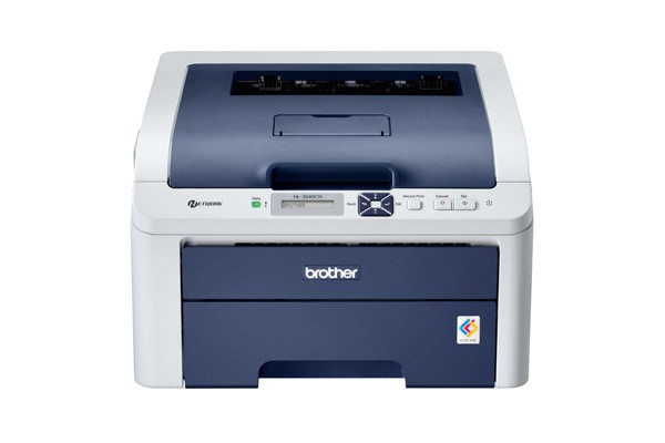 Brother-HL-3040CN-Farblaserdrucker