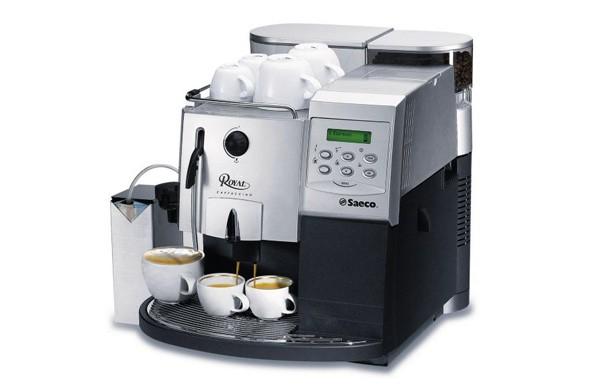 Philips-Saeco-kaffee-vollautomat