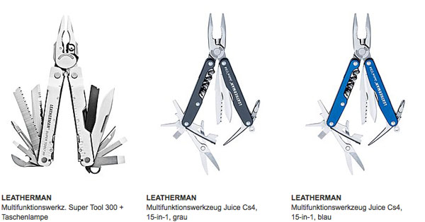 Leatherman-Messer-guenstiger