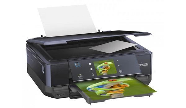 Epson-Expression-Photo-XP-750-Tintenstrahldrucker-Scanner-Kopierer