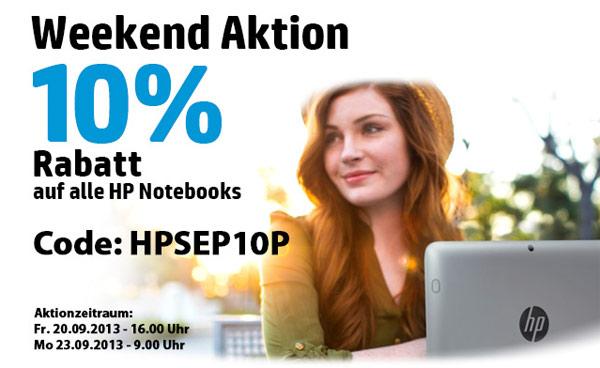 HP-10-Prozent-Rabatt-auf-alle-Notebooks