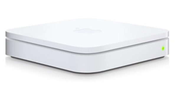 Apple AirPort Extreme Basisstation günstiger