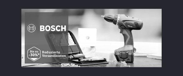Bosch Werkzeug Akkuschrauber günstiger