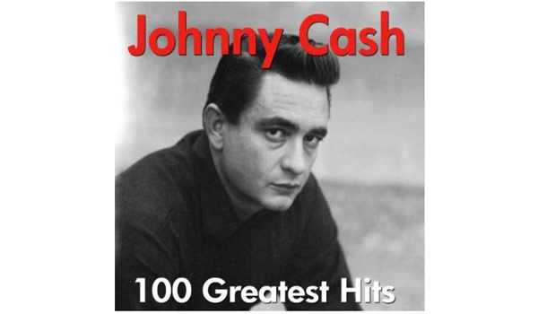 Johnny Cash Best of Songs MP3