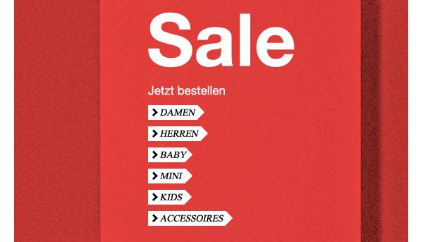 MEXX Sale viele Rabatte