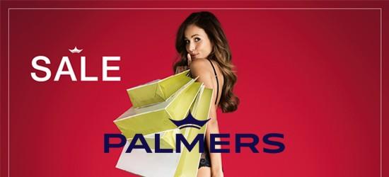 Palmers Sale 50% Rabatt