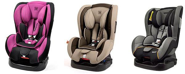 günstiger und sichere Kindersitz