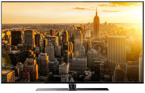 Blaupunkt B50A401TCUHD günstiger 4k Fernseher