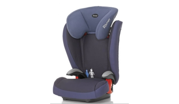 Römer Kindersitz günstiger kaufen