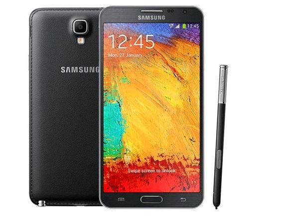 Samsung Galaxy Note 3 günstiger kaufen ohne Vertrag