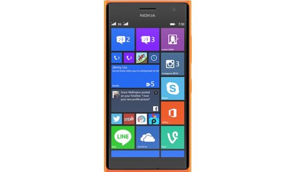 Windowsphone Nokia Lumia 730 günstiger kaufen