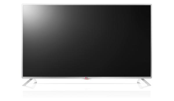 günstiger 50 Zoll LED Full-HD Fernseher LG 50LB582V