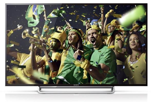 günstiger 32 Zoll LED Fernseher SONY KDL-32R435B