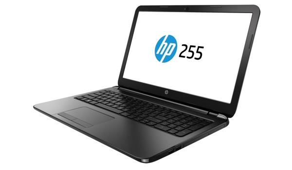 günstiges Business Notebook HP 255 G3 K3X66ES